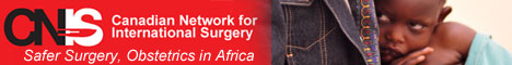Canadian Network for International Surgery